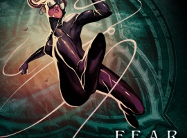 Fear Files: Spider-Girl