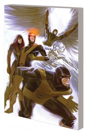X-Men: First Class Vol. 2 GN-TPB ()