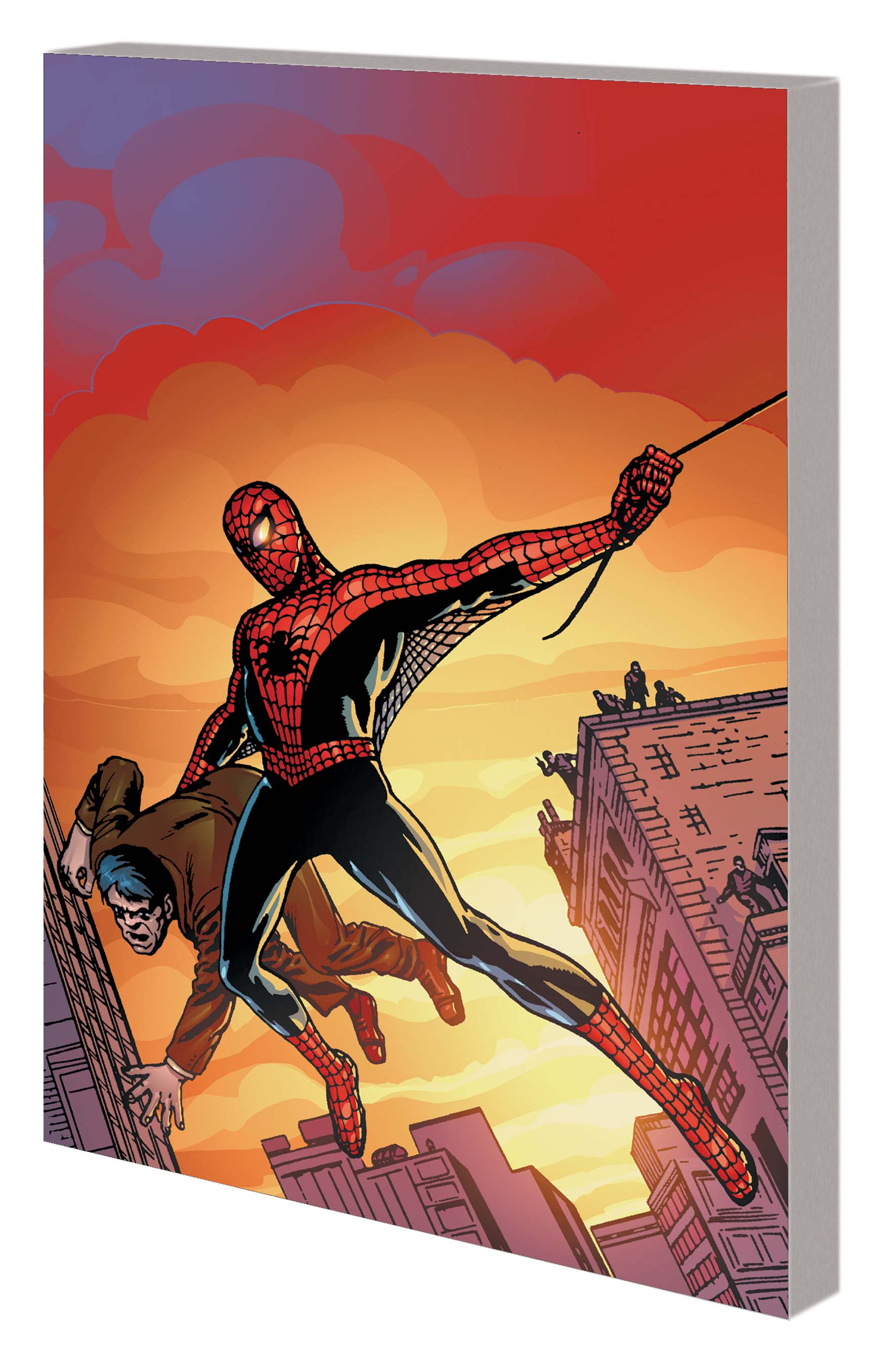 Essential Spider-Man Vol. 1 (All-New Edition) (Trade Paperback)