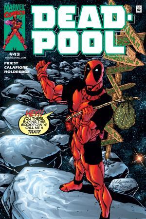 Deadpool (1997) #43