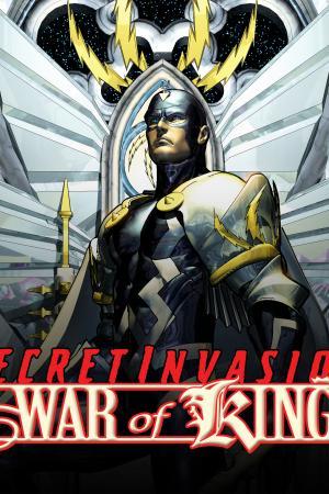 Secret Invasion: War of Kings (2009)