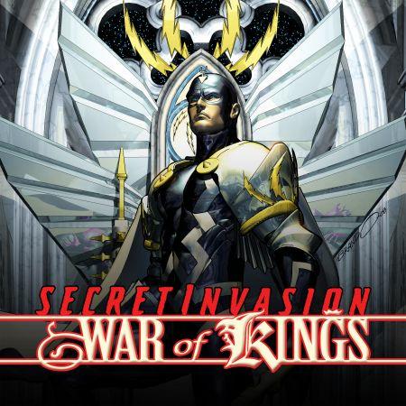 Secret Invasion: War of Kings