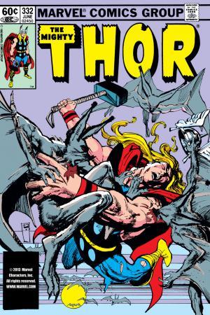 Thor #332