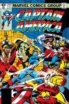 Captain America (1968) #242 Cover