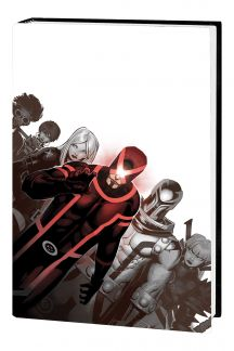 Uncanny X-Men Vol. 1: Revolution (Hardcover)