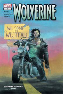 Wolverine #3
