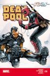DEADPOOL 36 (AX, WITH DIGITAL CODE)
