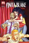 ANITA BLAKE: THE LAUGHING CORPSE - NECROMANCER (2009) #2 Cover