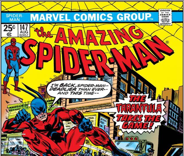 Amazing Spider-Man (1963) #147