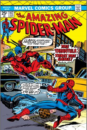The Amazing Spider-Man (1963) #147