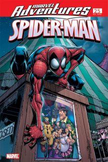 Marvel Adventures Spider-Man #25