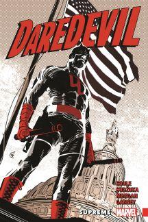 Daredevil: Back in Black Vol. 5 - Supreme (Trade Paperback)
