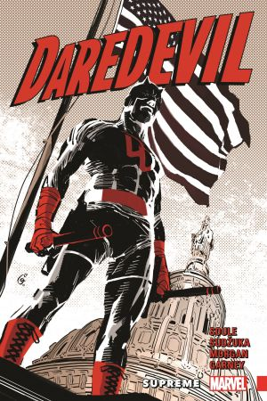 Daredevil: Back in Black Vol. 5 - Supreme (Trade Paperback)
