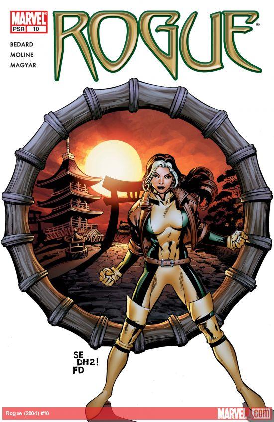 Rogue (2004) #10