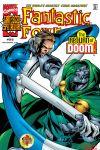 Fantastic Four (1998) #25