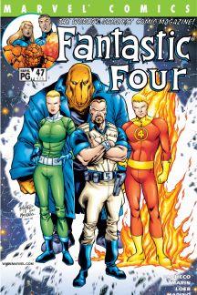 Fantastic Four (1998) #47