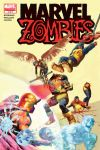 Marvel Zombies (2005) #4