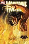 WOLVERINE (2003) #8
