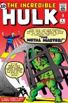 INCREDIBLE HULK (1962) #6