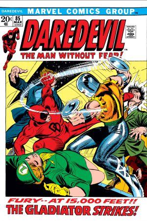 Daredevil (1964) #85