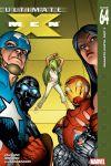 Ultimate X-Men (2001) #64