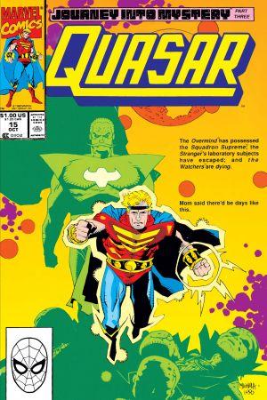 Quasar (1989) #15