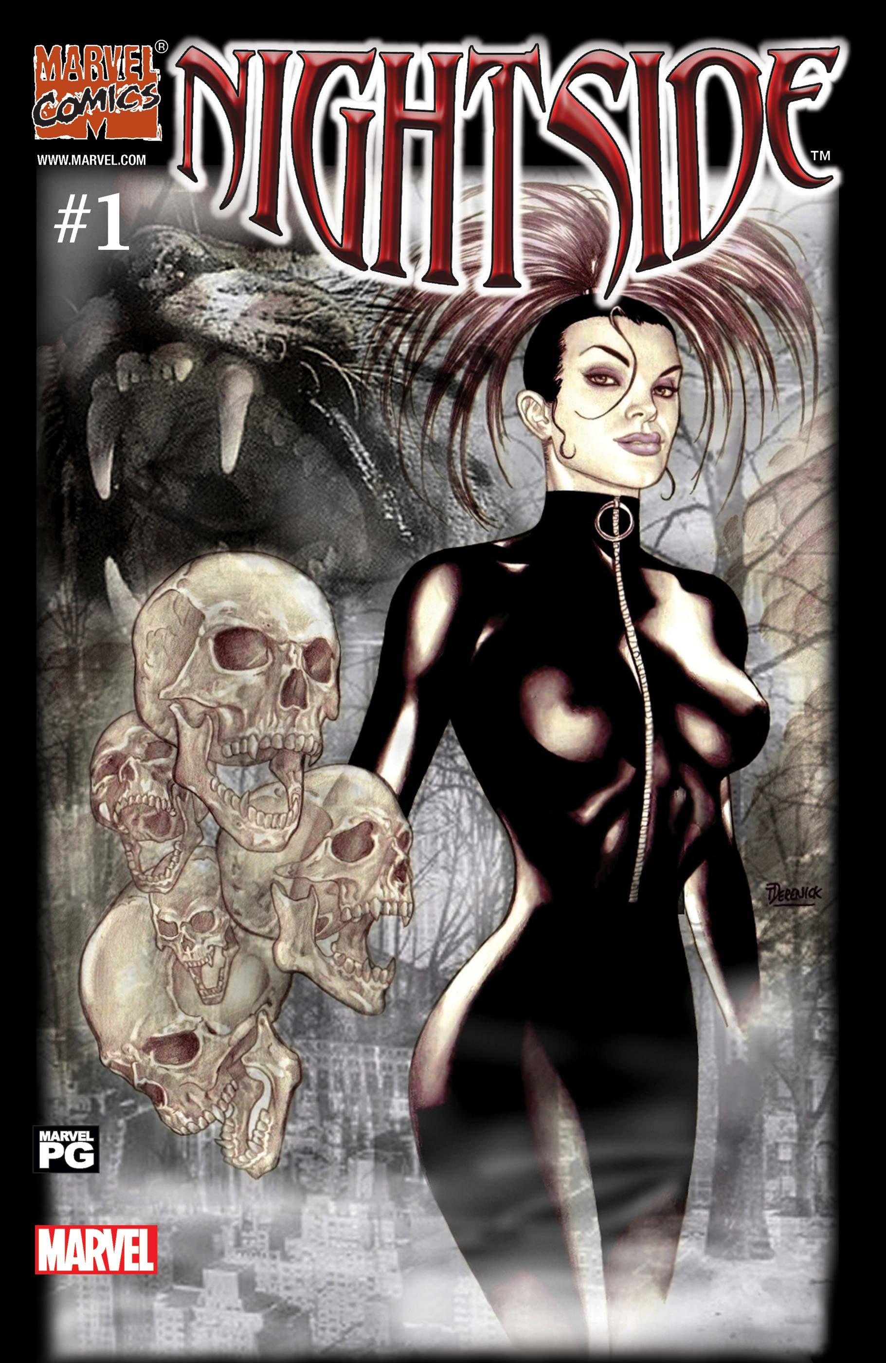 Nightside (2001) #1