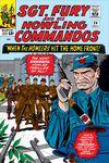 Sgt. Fury #24