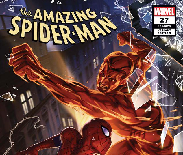 The Amazing Spider-Man #27