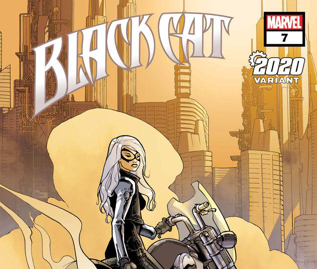 Black Cat #7