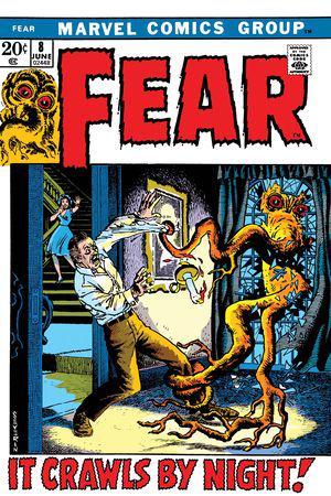 Adventure Into Fear (1970) #8