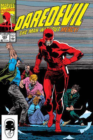 Daredevil #285