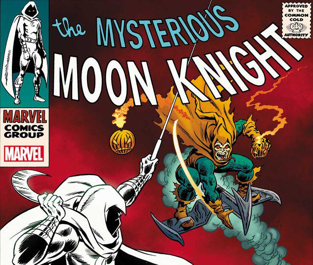 Moon Knight #2