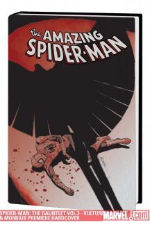 Spider-Man: The Gauntlet Vol.3 - Vulture & Morbius (Hardcover)