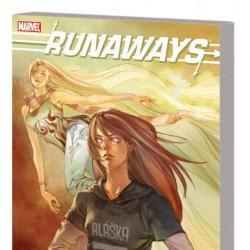 Runaways: True Believers (Trade Paperback)