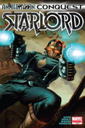 Annihilation: Conquest - Starlord (2007)