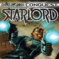 Annihilation: Conquest - Starlord