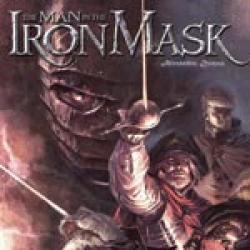 Marvel Illustrated: The Man in the Iron Mask (2007)