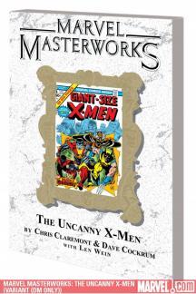 Marvel Masterworks: The Uncanny X-Men Vol. 2 (Trade Paperback)