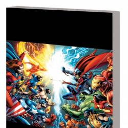 MARVEL 70TH ANNIVERSARY TPB