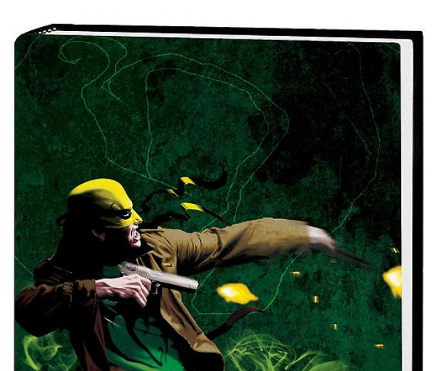 IMMORTAL IRON FIST VOL. 3: THE BOOK OF THE IRON FIST PREMIERE #0