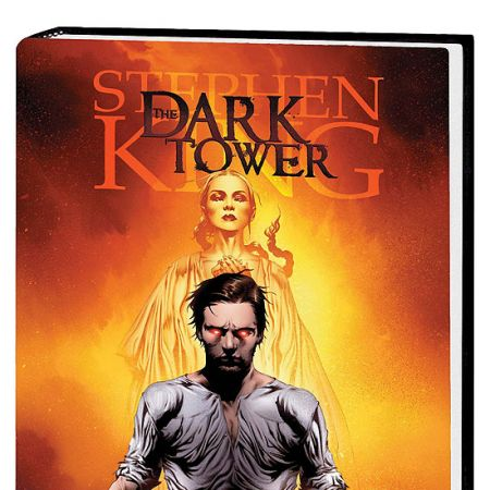 DARK TOWER: THE LONG ROAD HOME PREMIERE #0