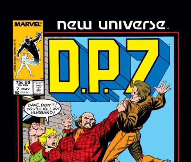 D.P.7 #7