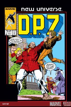 D. P. 7 #7
