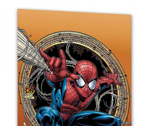 MARVEL ADVENTURES SPIDER-MAN VOL. 9: FIERCEST FOES #0