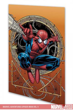 MARVEL ADVENTURES SPIDER-MAN VOL. 9: FIERCEST FOES DIGEST (Digest)