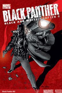 Black Panther (1998) #52