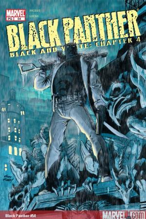 Black Panther (1998) #54