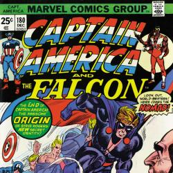 CAPTAIN AMERICA AND THE FALCON: NOMAD #0