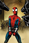 ULTIMATE SPIDER-MAN (2008) #102 COVER